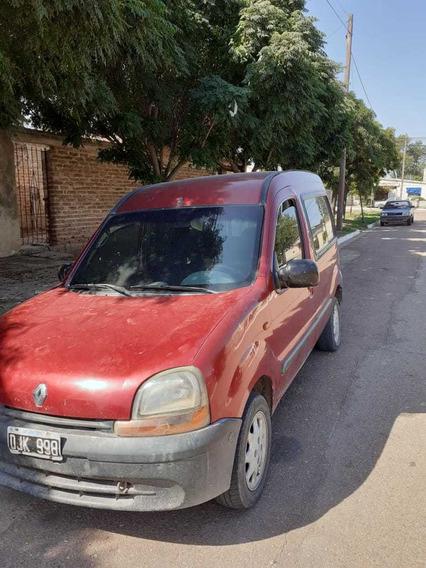 Renault Kangoo Rn Die Da Aa Pack Ab