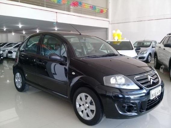 Citroën C3 Glx 1.4 Flex
