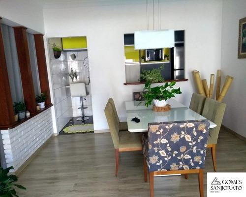 Apartamento Para Venda No Guapituba Em Mauá - Ap01201 - 69292101