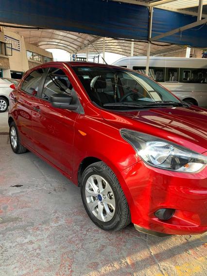 Ford Figo 1.5 Energy Hb Aut Ac 2017