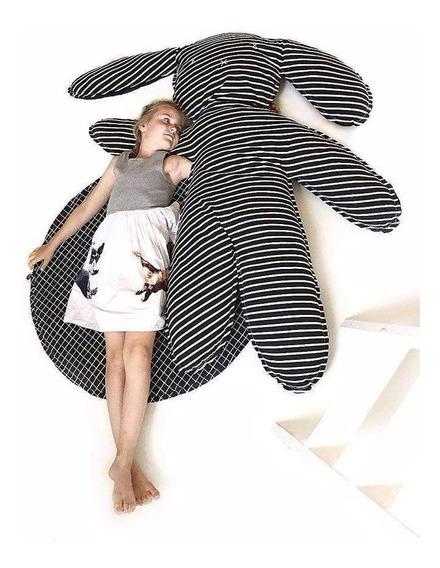 Almohadón Conejo, Bebé Y Niños, Diseño Nórdico