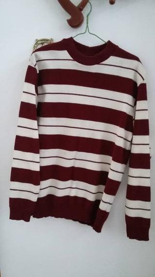 Sweaters De Rayas