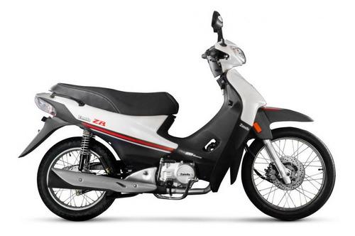Moto Zanella Zb 50 Cc