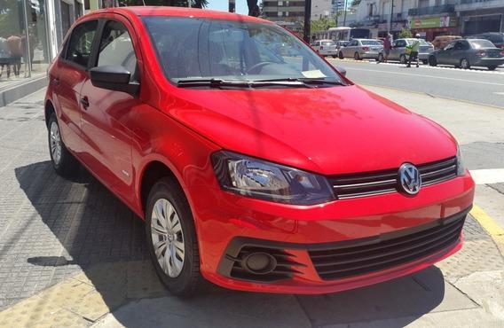 Volkswagen Gol Trend 1.6 Trendline 101cv 0km Mejor Precio 56