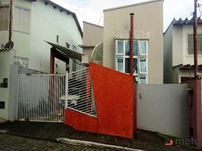 Casa Para Venda- Vila Adelaide, Resende - Ca00129 - 32092783