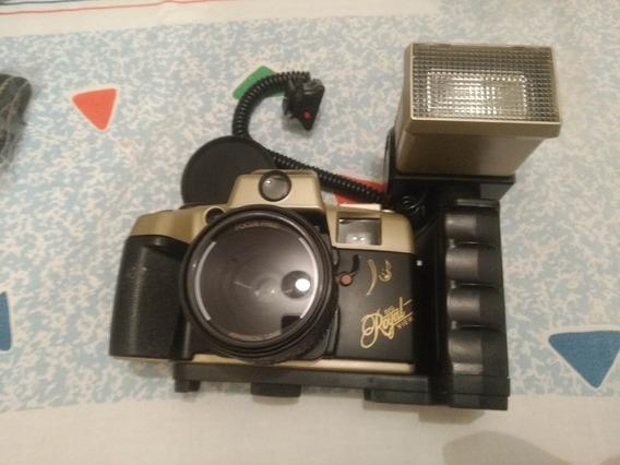 Câmera Olempia Nova - Ótima Para Decoração