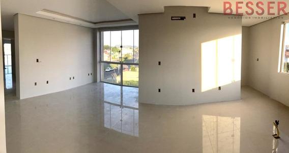 Apartamento 2 Dormitorios   104m² De Area - V-942