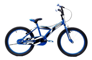 Bicicleta And-es 2020 Rodado 20 Niño Niña