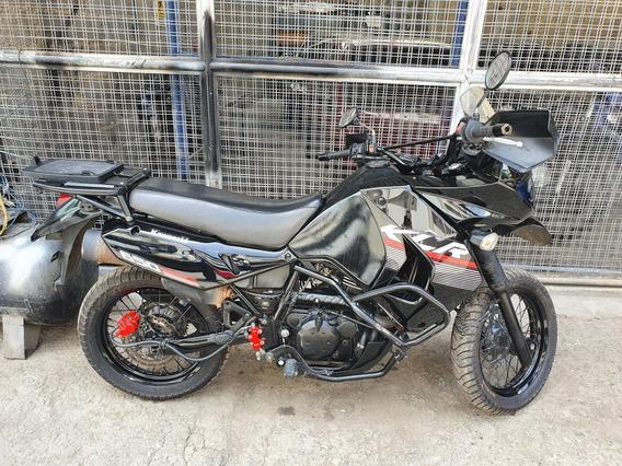 Kawasaki Kawasaki Klr 650
