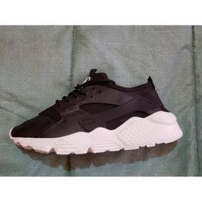 Zapatilla Estilo Nike Huarache
