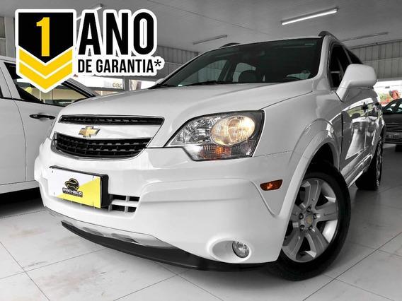 Chevrolet Captiva 2.4 Sport