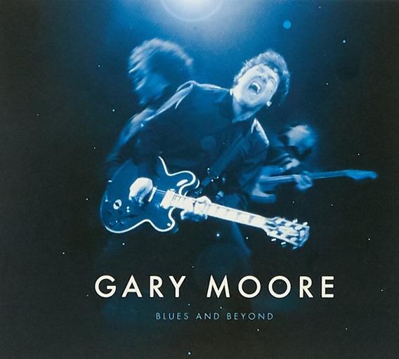 Cd : Gary Moore - Blues & Beyond (united Kingdom - Import)