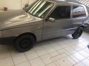 Fiat Uno Mille 1.0 -ano 98