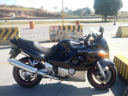 Imagem 1 de 8 de Gsx 750 F Ano 2003/04 Ou Troco Scooter
