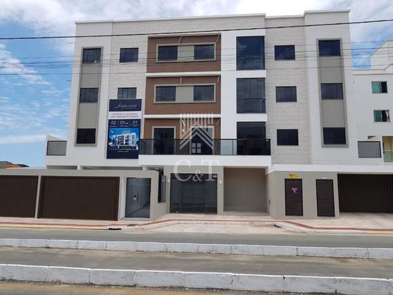 Apartamento 02 Dormitórios Em Camboriú - 985