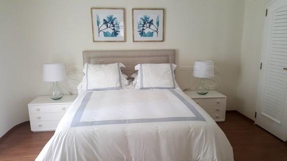 Apartamento Com 02 Dormitórios, A 02 Quarteirões Da Av. Paulista - Sf27379
