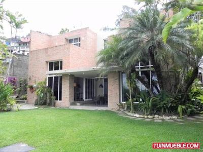 Casas En Venta Alto Hatillo 19-8580