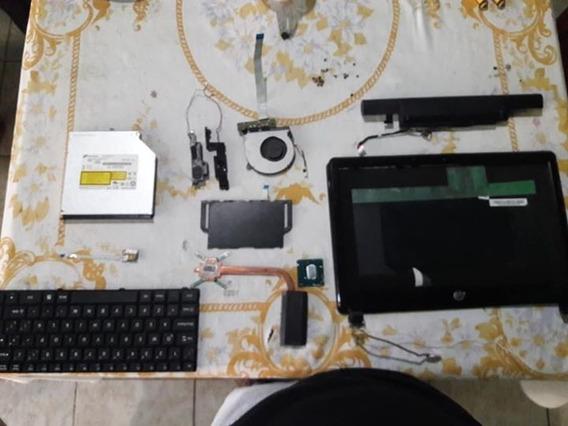 Procesador Laptop Core I3 P-2412 Repuestos