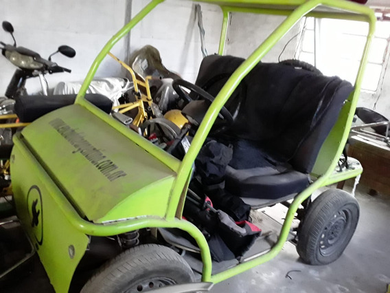 Prototipo City Car Electrico