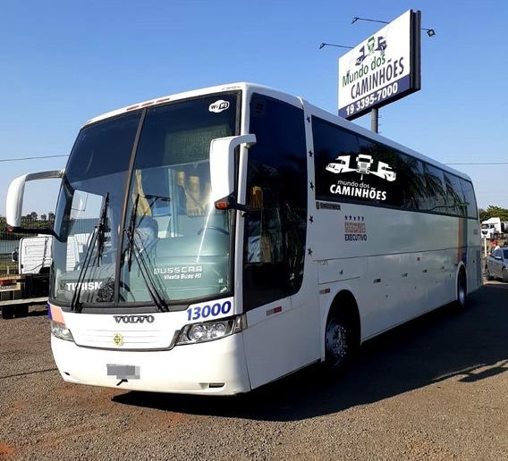 Ônibus Busscar Volvo
