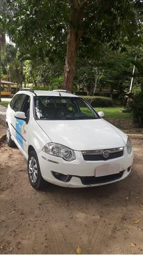 Táxi Recife Palio Weekend 13/14