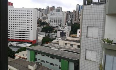 Apartamento Residencial À Venda, Cidade Jardim, Belo Horizonte - Ap0074. - Ap0074
