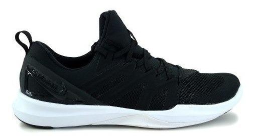 Tenis Nike Para Hombre Ao4402-001 Negro [nik1931]
