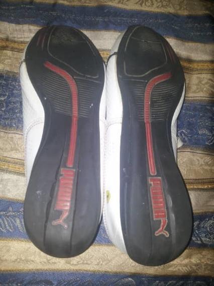Se Vende Zapatos Puma Talla 38