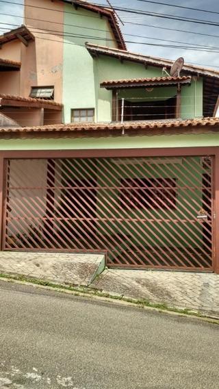 Sobrado Para Venda - Vila Lavínia, Mogi Das Cruzes - 140m², 2 Vagas - 2272-2