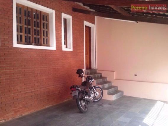 Casa Com 2 Dormitórios À Venda, 90 M² Por R$ 275.000 - Parque Residencial Vila União - Campinas/sp - Ca0149