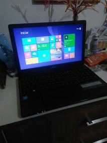 Notebook Acer E1 Usado