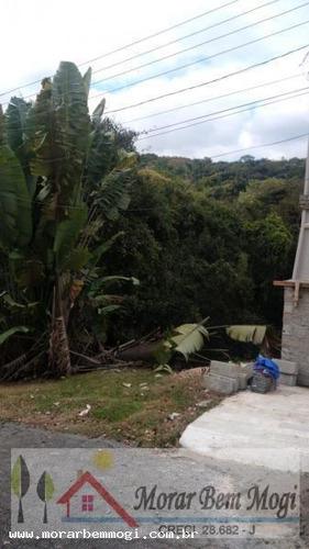 Terreno Para Venda Em Mogi Das Cruzes, Aruã - 3361_1-1222862