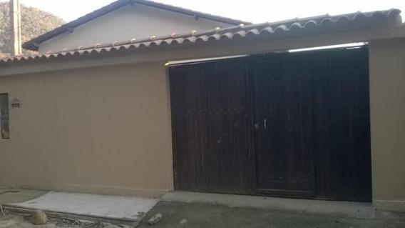 Casa Em Itaipu, Niterói/rj De 76m² 2 Quartos À Venda Por R$ 350.000,00 - Ca282238