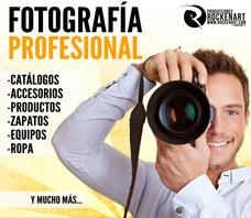 Fotografía Grabación Edición De Vídeos - Rockenart