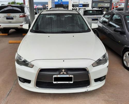 Mitsubishi Lancer Gls 2.0 Aut