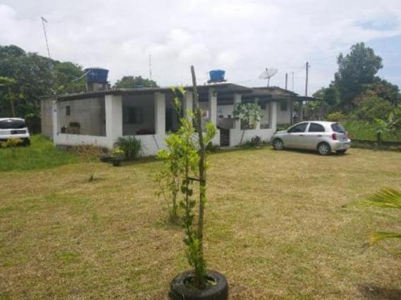 Chácara Em Itanhaém Gaivota Em Área Boa E Segura 5046 | Npc