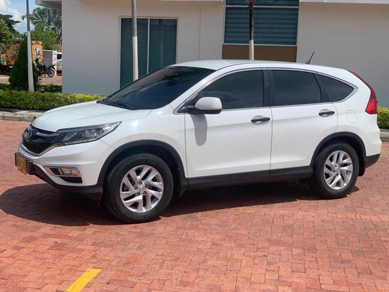 Honda Cr-v 2015 City Plus