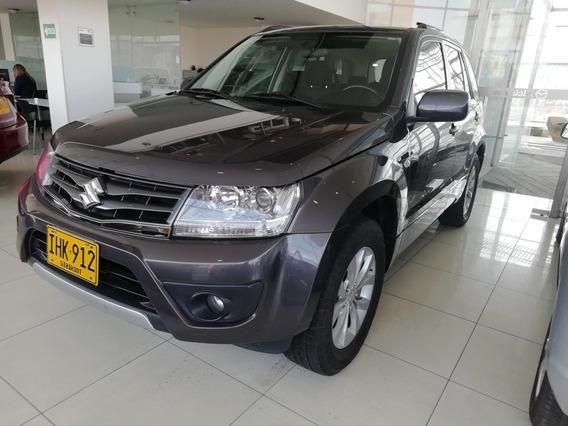 Suzuki Grand Vitara Sz 5p Mt 2.4 2wd