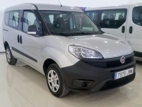 Fiat Doblo Active Familiar 1.4 0km, Cuotas Y Anticipo Minimo