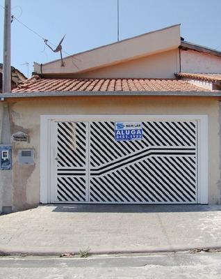Casa Residencial Para Alugar : Ref:910098.01 - 910098.01