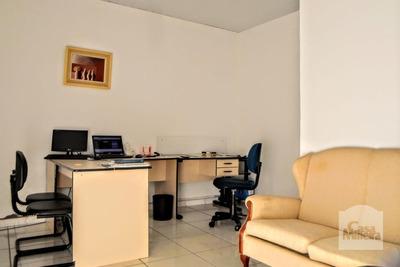 Casa 8 Quartos No São Lucas À Venda - Cod: 240331 - 240331