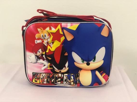 Sonic Lonchera Sonic $490.00