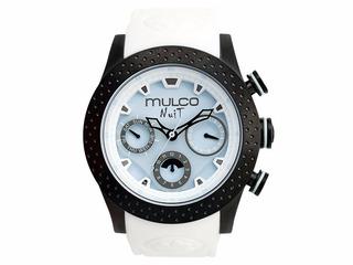 Reloj Mulco Nuit Mw5-1962-018 Unisex | Original Agente Of.