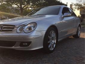 Mercedes Benz Clase Clk 2009