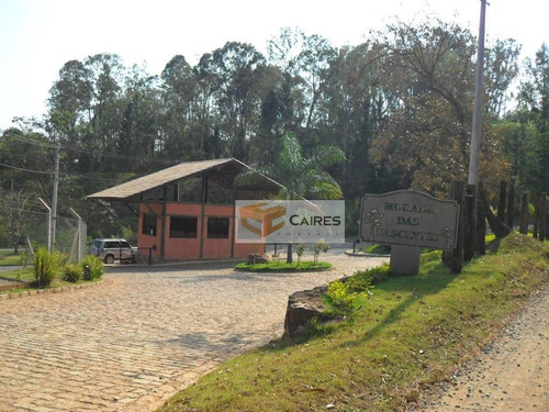 Terreno À Venda, 1460 M² Por R$ 320.000,00 - Joaquim Egídio - Campinas/sp - Te0746