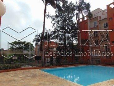 Cobertura - Vila Do Castelo - Ref: 783 - V-783