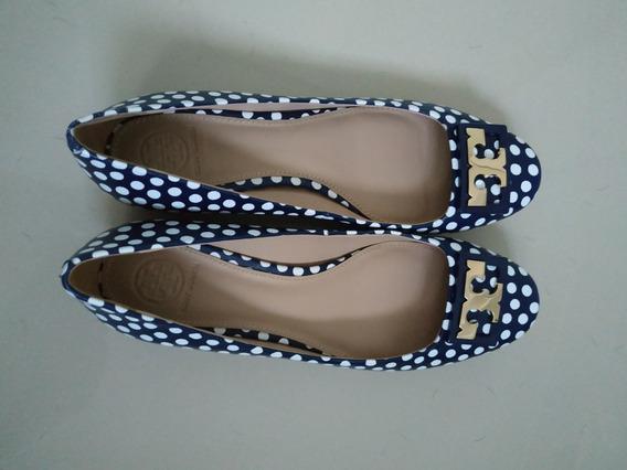 Sapato Feminino Tory Burch - Número 37