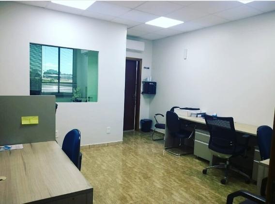 Sala Comercial | Mobiliada | Pronta | Equipada | Aluguel