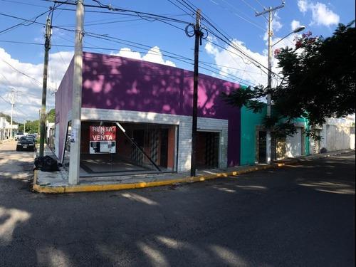 Local Comercial En Revolución, Mérida