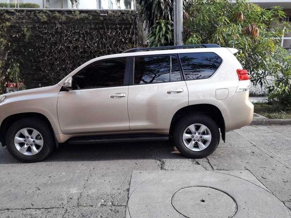 Toyota Prado Blindada Como Nueva! Excelente Precio!